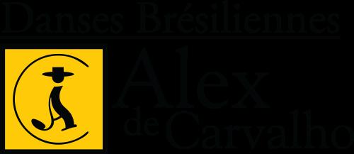 Danses Bresiliennes Alex de Carvalho